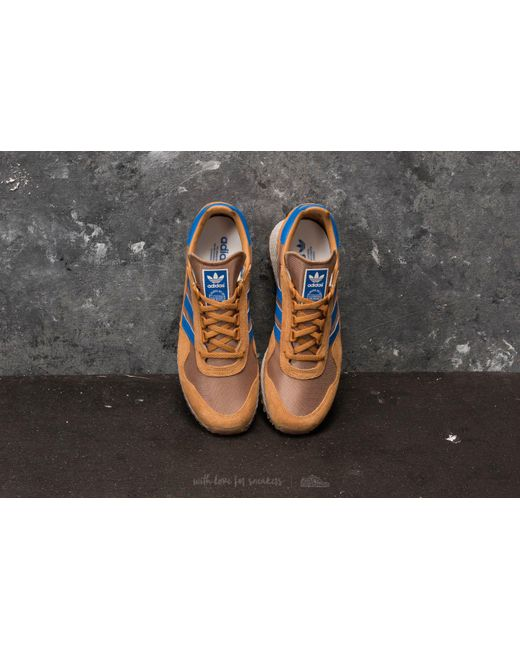NEW YORK - Sneaker low - mesa/cardboard/gum n0FLN2q1he
