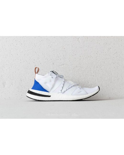 the best attitude cfdb9 899d8 ... Adidas Originals - Adidas Arkyn W Ftw White Ftw White Ash Pearl - Lyst  ...