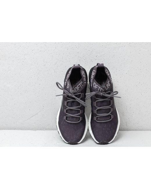 43d968a681343 ... Adidas Originals - Adidas X Undefeated Pureboost Rbl Core Black  Core  Black  Core Black ...