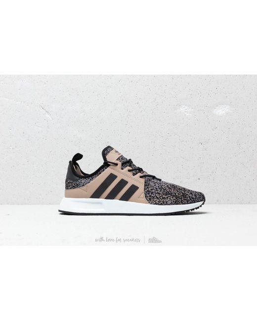 ... Adidas Originals - Adidas X plr Trace Khaki  Core Black  Ftw White for  Men ... c13dfa99f