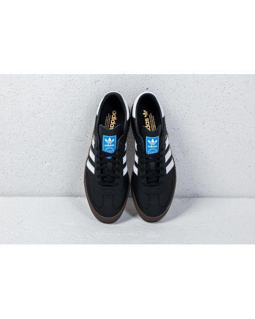 ee1ba321bb ... cheap for discount acd97 3ef29 Adidas Originals - Adidas Sambarose W  Core Black Ftw White Gum5