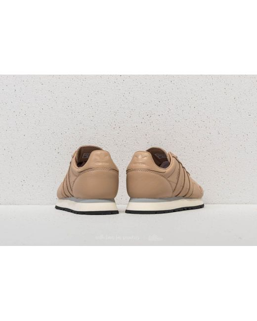 adidas Adidas Haven St Pale Nut/ St Pale Nut/ Off White aCHRrFdbFC