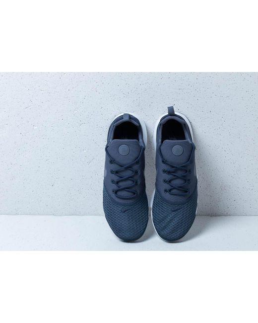 new product 7f309 c1696 ... Nike - Presto Fly Se Thunder Blue  Light Carbon for Men - Lyst ...