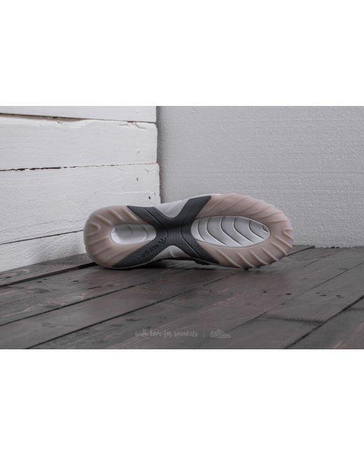 Adidas Men's Originals Tubular X Primeknit Shoes S80129 top