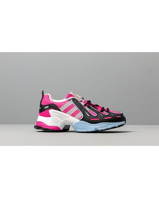 adidas Originals Adidas Eqt Gazelle W Shock Pink Silver