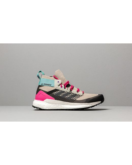 adidas Originals Felt Adidas Terrex Free Hiker Sesame