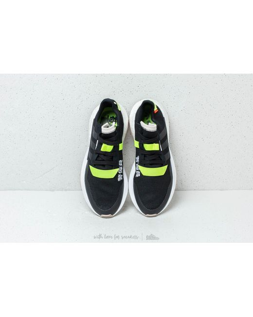 new concept e59da d1d6f ... Adidas Originals - Adidas Pod-s3.1 Core Black Solar Yellow Ftw ...