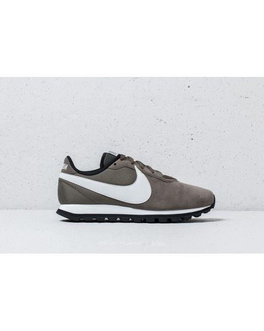 Nike Sportswear PRE-LOVE O.X. - Trainers - twilight marsh/summit white/black nPRxYoa3AO