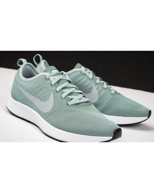 8f084cfe53a5 ... Nike - Dualtone Racer Clay Green  Light Pumice-white for Men - Lyst