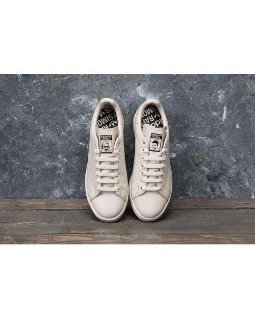 Raf Black Stone Smith x Stone Core Mist adidas Stan Simons Mist Z5qwP