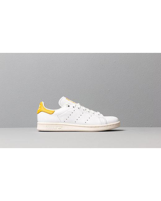 Women's Adidas Stan Smith W Ftw White Active Gold Off White