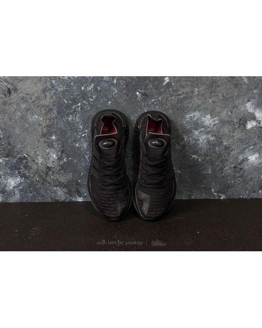 pretty nice ec5ef a7498 ... Adidas Originals - Adidas Climacool 0217 Primeknit Core Black Core  Black Grey ...