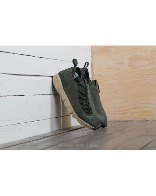 Nike - Multicolor Air Footscape Natural Motion Sequoia/ Sequoia-sequoia for Men - Lyst