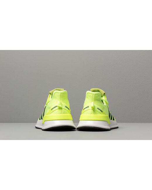 adidas Originals Adidas U_path Run Hi res Yellow Collegiate