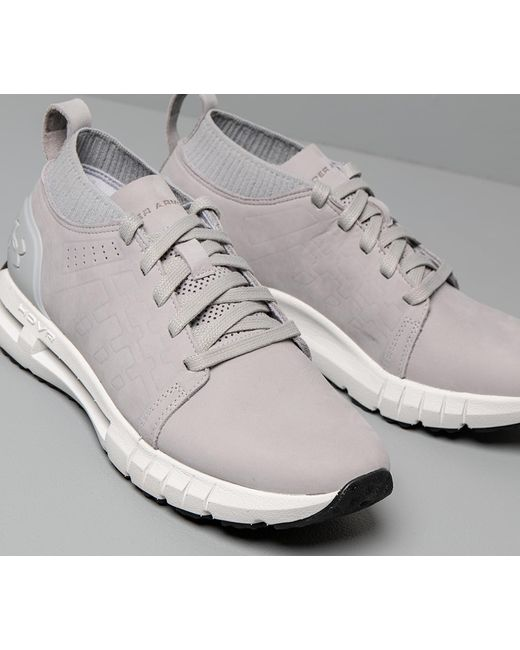 Under Armour Ua Hovr Lace Up Mid Prm in