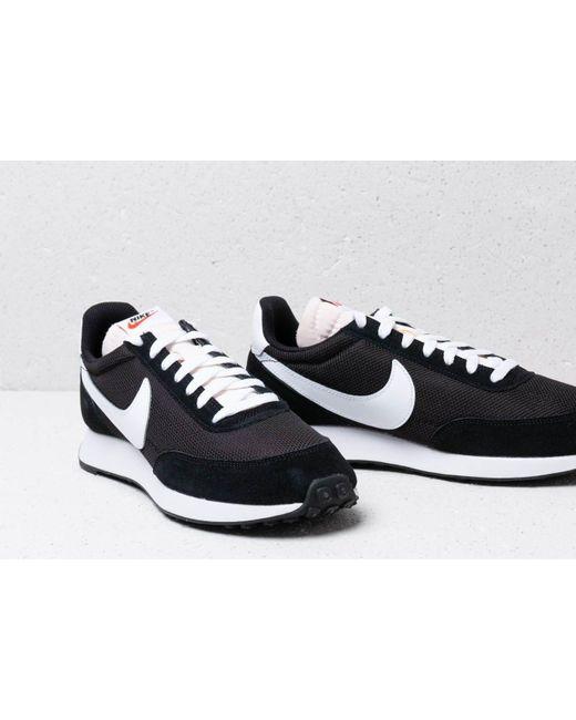 Very Goods | Nike Air Max Tavas SE (Black Black Metallic
