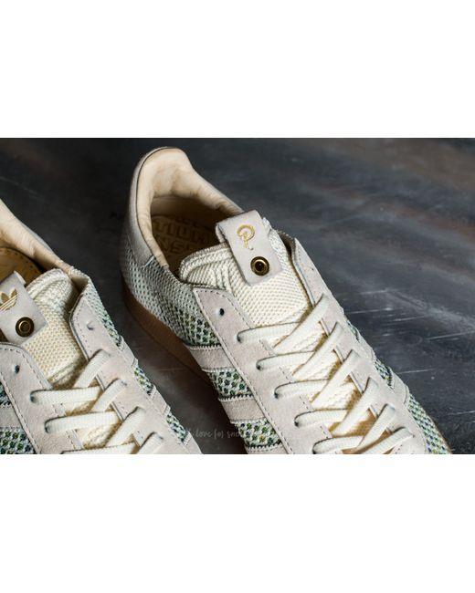 Adidas Gazelle Lyst footshop consorcio primeknit x sneaker