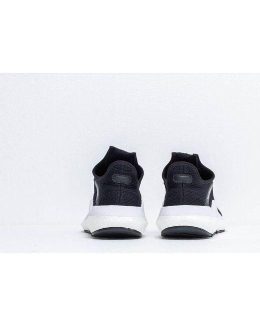 adidas Y 3 by Yohji Yamamoto adidas Y 3 by Yohji Yamamoto Kusari (Core BlackCore WhiteCore White) Athletic Shoes from Zappos | People