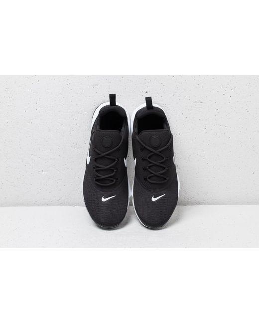 free shipping ff670 55058 Nike Presto Fly (GS) Oil Grey  White-Black