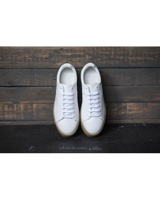 STAMPD California Creeper White