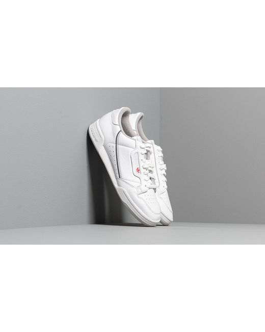 cheap price sale usa online for whole family adidas Originals Adidas Continental 80 Ftw White/ Grey Five/ Grey ...