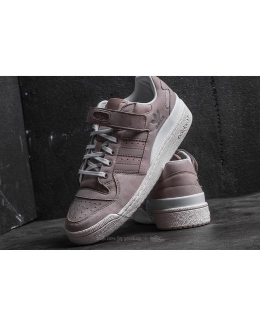 ... discount adidas originals gray adidas forum low vapour grey chalk white  ftw white for 631b5 47467 5e3b20a9d