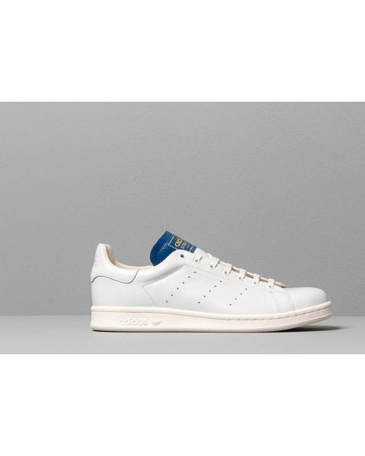 best website fb7ba 5aa4e Men's Adidas Stan Smith Bt Ftw White/ Ftw White/ Clear Royal