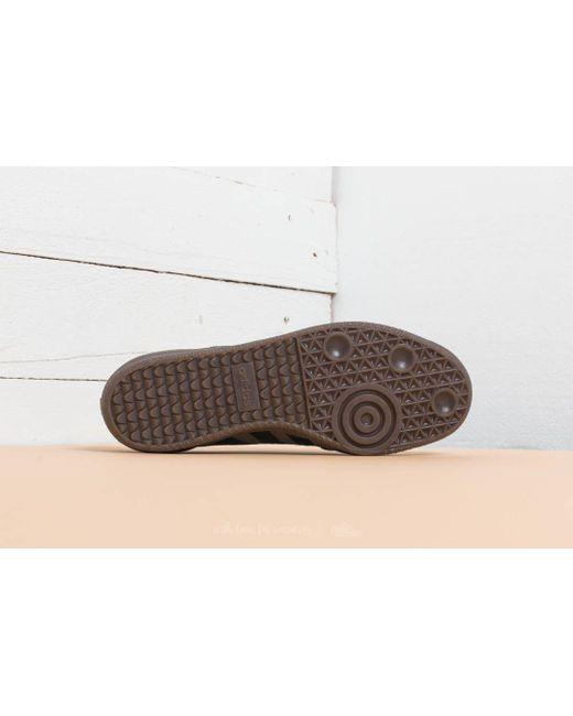sweden adidas samba st major f13 core black gum 5 stickabush