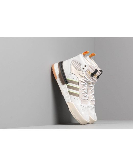 adidas Originals Adidas Rivalry RM Crystal White Ftw White