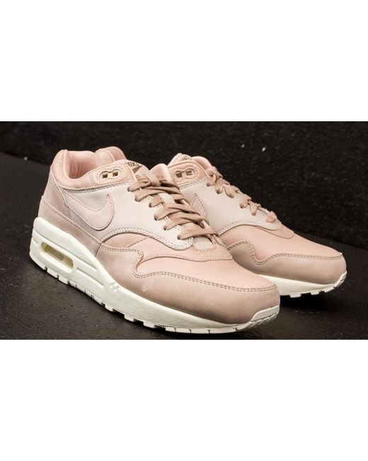 f5b0db0e4e ... Nike - Natural Lab Air Max 1 Pinnacle Sand/ Particle Beige for Men -  Lyst