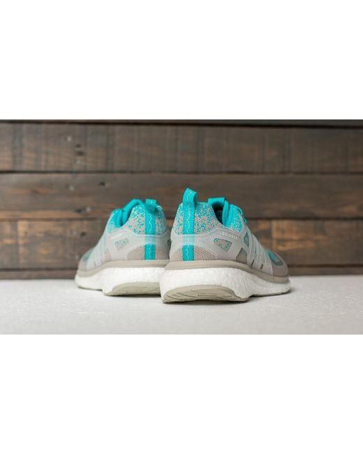 0a808cd1e61 ... Adidas Originals - X Packer X Solebox Energy Boost S.e. Energy Blue   Sesame  Gum ...