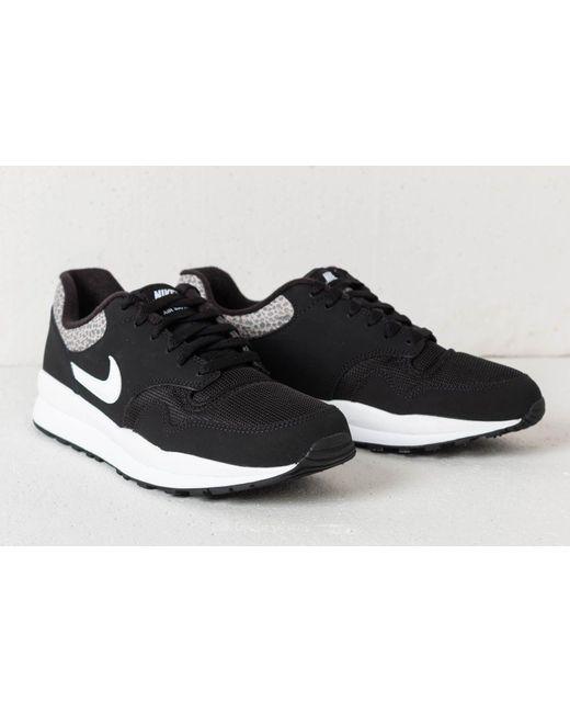 e1051c47e35aba Lyst - Nike Air Safari Black  White-black in Black for Men
