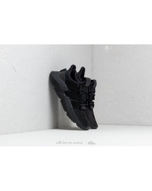 sneakers for cheap 216ef a622f Adidas Originals - Adidas Prophere Core Black Core Black Ftw White for  Men ...