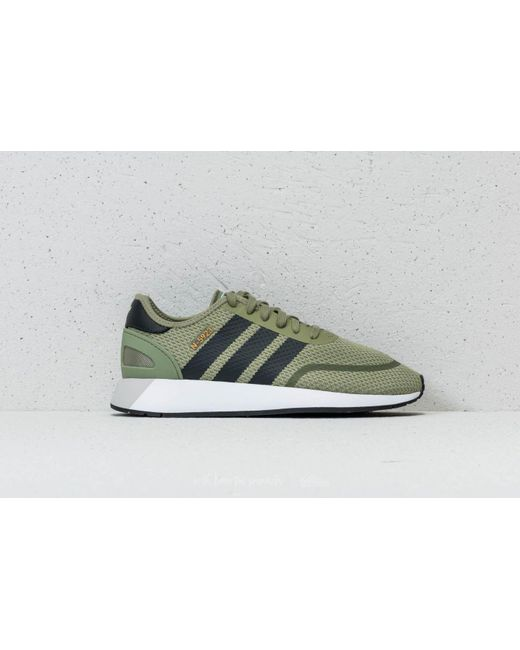 100% Original N-5923 - Sneaker low - tent green / carbon / footwear white Billig Perfekt 4fSNe