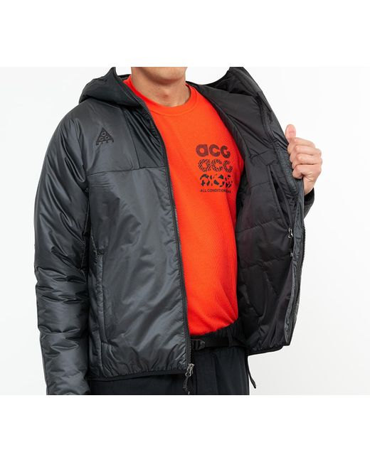 ACG PrimaLoft® Jacket Grey/ Black di Nike da Uomo