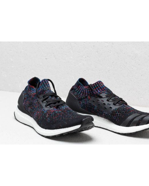 3a57ffb04 ... Adidas - Black Ultraboost Uncaged Shoes for Men - Lyst