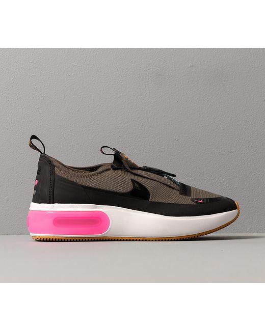 Nike W Air Max Dia Winter Cargo Khaki Black summit White in