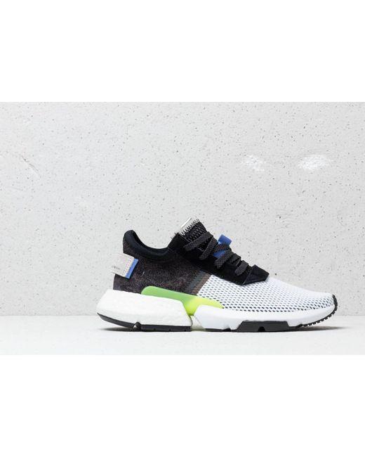 5629853420b ... Adidas Originals - Adidas Pod-s3.1 Core Black/ Real Lilac / Shored ...