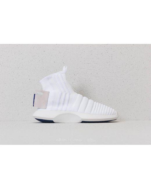 best loved 0709e d1a8f Adidas Originals - Adidas Crazy 1 Adv Sock ...