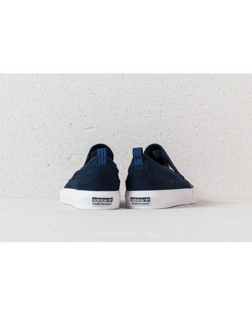 Lyst adidas Slip Originals Adidas matchcourt Slip adidas conavy / Calzado e1cbf9
