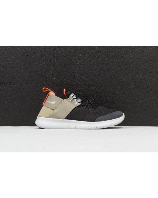 ... Nike - Gray Free Run Commuter 2017 Black  Vast Grey  Neutral Olive for  Men ... c27995356