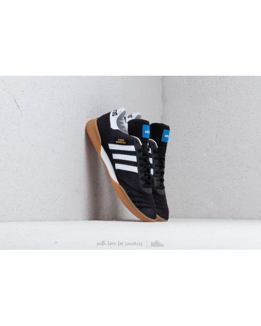 innovative design 25aa2 abd8f Adidas Originals - Multicolor Adidas Copa Mundial 70 Years Tr Core Black Ftw  White ...