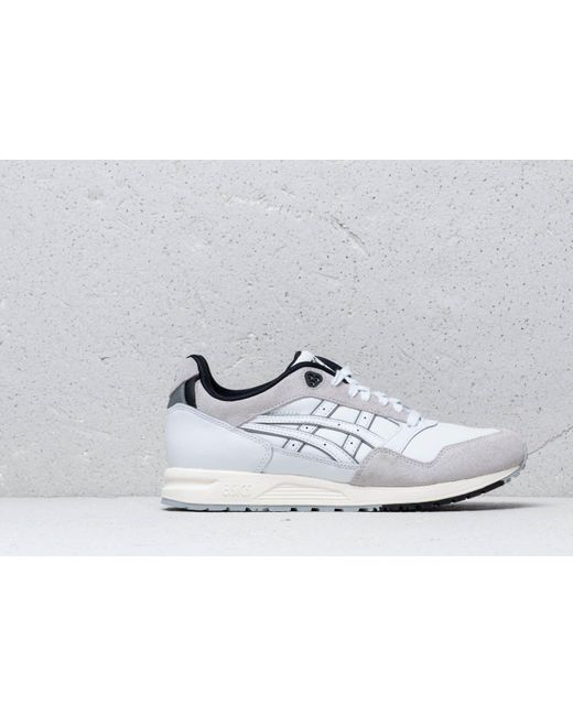 finest selection 5b965 56637 Men's Asics Gel-saga White/ White
