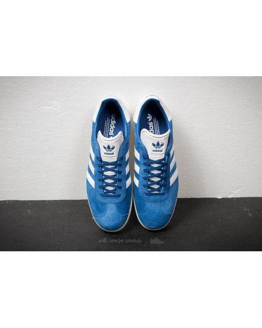 adidas Adidas Gazelle Collegiate Royal/ Ftw White/ Cream White AYQI3tOBOJ