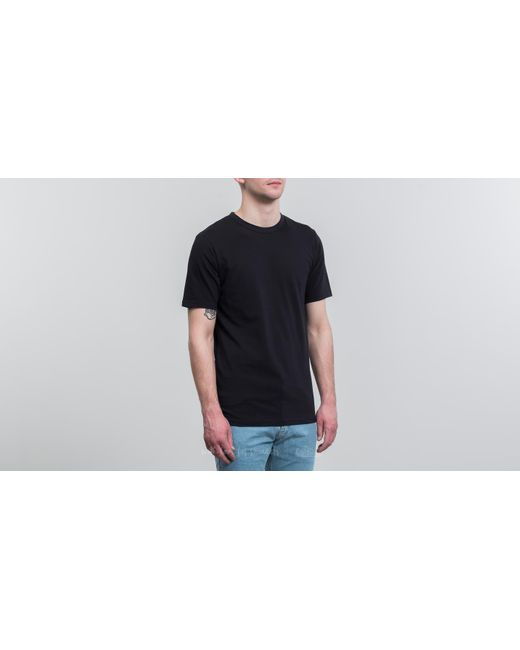 WOOD WOOD - Blue Ale T-shirt Navy for Men - Lyst