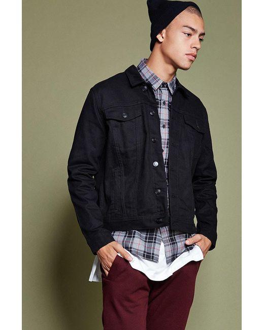 Forever 21 | Multicolor Button-front Denim Jacket for Men | Lyst