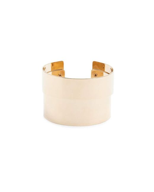 Forever 21 | Metallic Layered Bracelet Cuff | Lyst