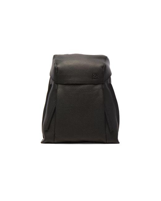 Loewe | Black T Small Backpack | Lyst