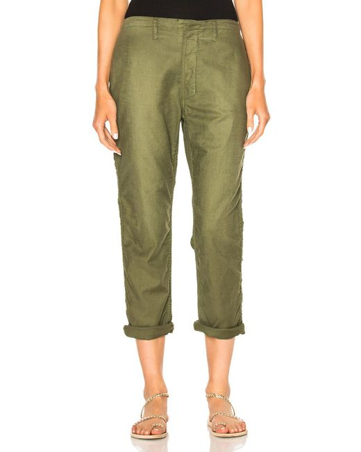 The Great | Green Carpenter Trouser | Lyst