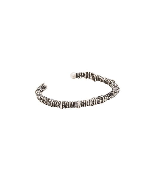 Saint Laurent - Metallic Bracelet - Lyst